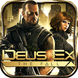 Иконка Deus Ex: The Fall