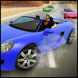 Иконка Drift Racing 3D