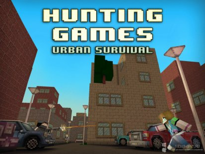 Скриншот Hunting Survival – Mini Game