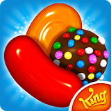 Иконка Candy Crush Saga