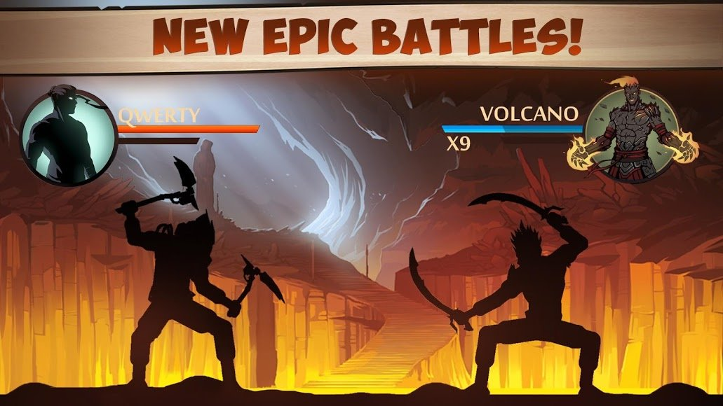 Cheat shadow fight 2 apk download free books & reference app for.