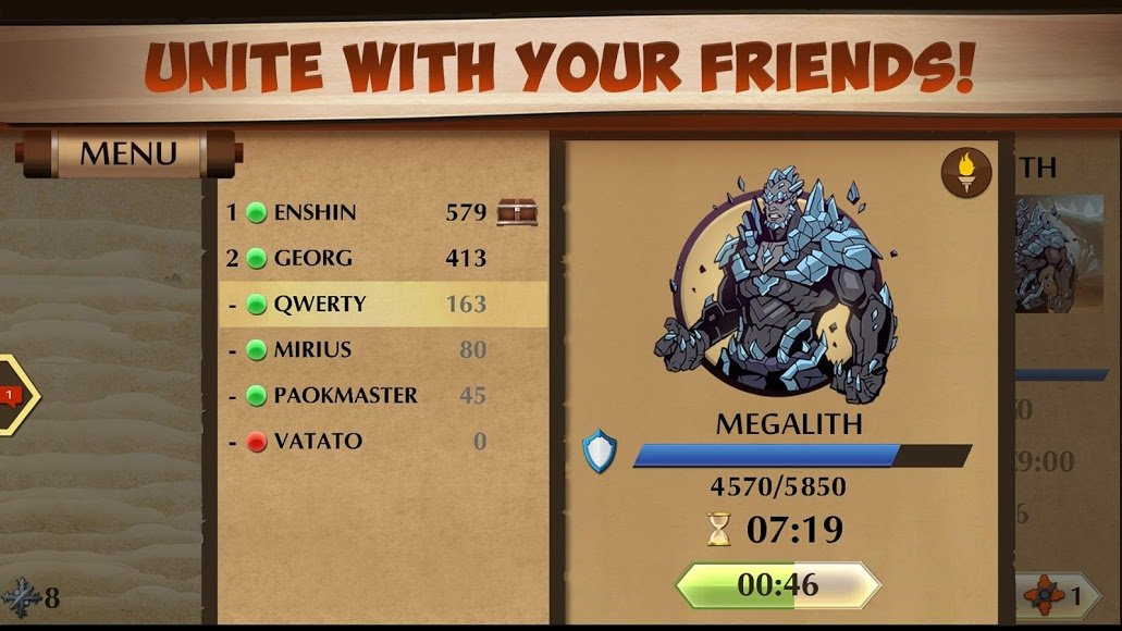 SHADOW FIGHT 1.5 3
