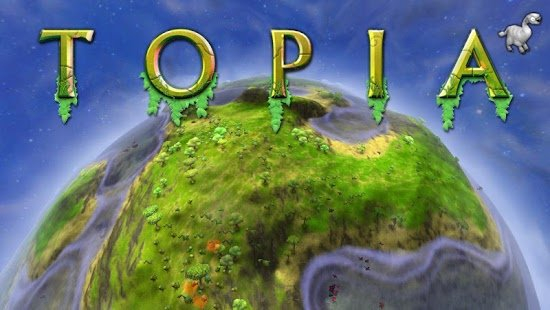 Скриншот Topia World Builder