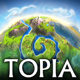 Иконка Topia World Builder