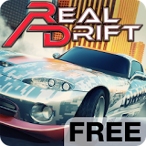 Иконка Real Drift Car Racing Lite