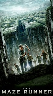 Скриншот The Maze Runner