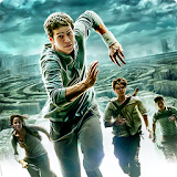 Иконка The Maze Runner