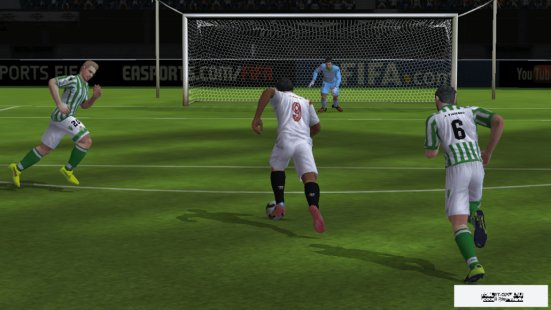 Скриншот FIFA 15 Ultimate Team  Patched