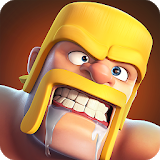 Иконка Clash of Clans