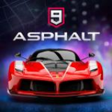 Иконка Asphalt 9: Legends - 2018's New Arcade Racing Game