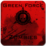 Иконка Green Force: Zombies Pro