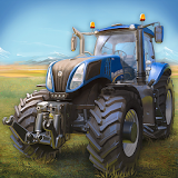 Иконка Farming Simulator 16