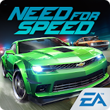 Иконка Need for Speed: No Limits