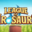 League of arosaurs