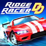 Иконка Ridge Racer Draw And Drift