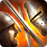 Иконка Knights Fight: Medieval Arena