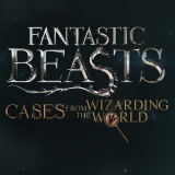 Иконка Fantastic Beasts and Where to Find Them