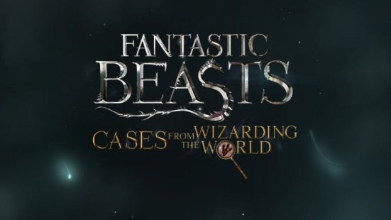 Скриншот Fantastic Beasts and Where to Find Them