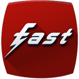 Иконка Fast Pro for Facebook