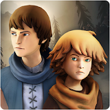 Иконка Brothers: A Tale of Two Sons