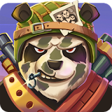 Иконка Panda Hit - Defender RPG
