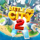 Иконка Little Big City 2