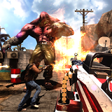 Иконка Rage Z: Multiplayer Zombie FPS