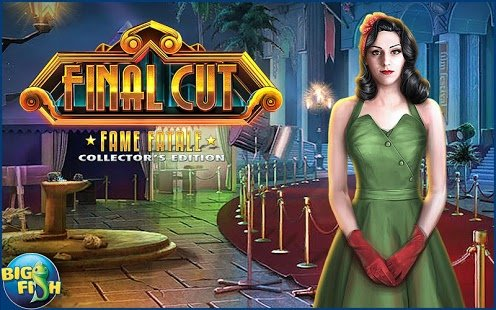 Скриншот Final Cut: Fame Fatale (Full)