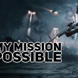 Иконка Army Mission Impossible