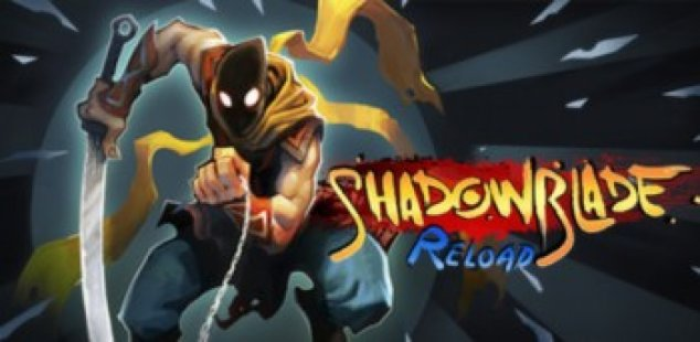 Скриншот Shadow Blade: Reload