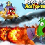 Иконка Angry Birds: Ace Fighter