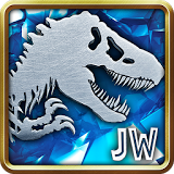 Иконка Jurassic World™: The Game