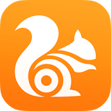Иконка UC Browser - веб-браузер