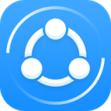 Иконка SHAREit - Transfer Share