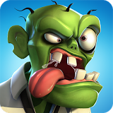 Иконка Clash of Zombies 2: Atlantis
