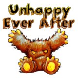 Иконка Unhappy Ever After RPG