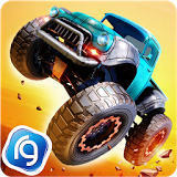 Иконка Monster Trucks Racing