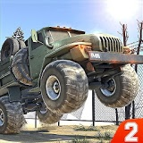 Иконка Truck Evolutio: Offroad 2