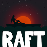 Иконка Raft Survival Simulator