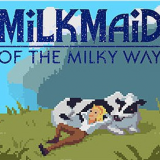 Иконка Milkmaid of the Milky Way