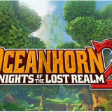 Иконка Oceanhorn 2: Knights of the lost realm