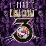 Иконка Ultimate Mortal Kombat 3