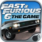Иконка Fast & Furious 6 The Game