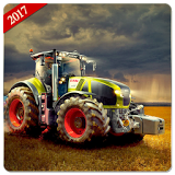 Иконка Farming Simulator 17