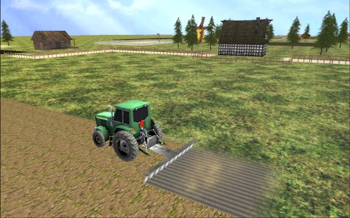 Скриншот Farming Simulator 17