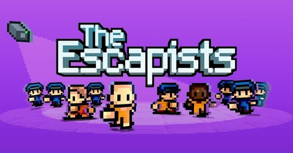 Скриншот The Escapists