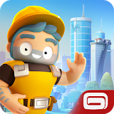 Иконка City Mania: Town Building Game