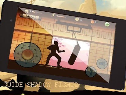 Скриншот Guide Shadow Fight 2