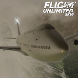 Иконка Flight Unlimited San Francisco