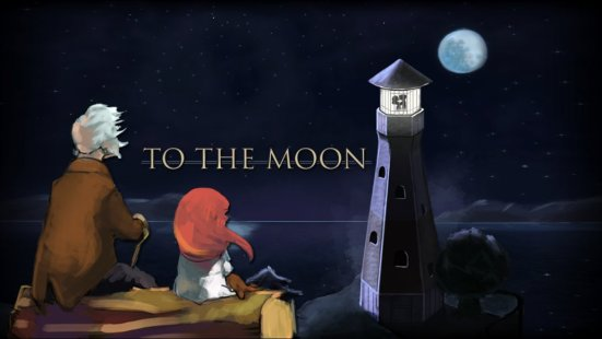 Скриншот To the Moon HD